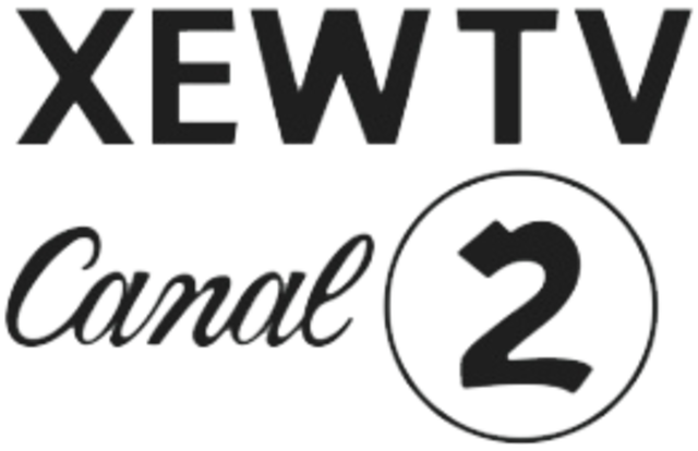 Primera transmisión del canal 2 (XEW)