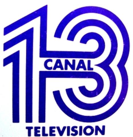 Inauguración del canal 13