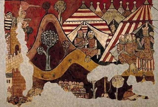 Conquesta de Mallorca 1229