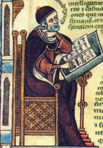 Neix Ramón Llull (1232-1316)