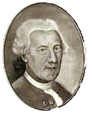Жакоб Родригес Перейра