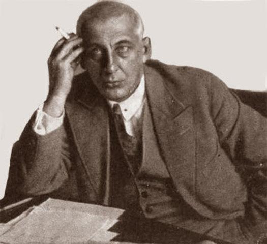 Михаил Александрович Бонч-Бруевич, В.Икклз и Ф.Джордан