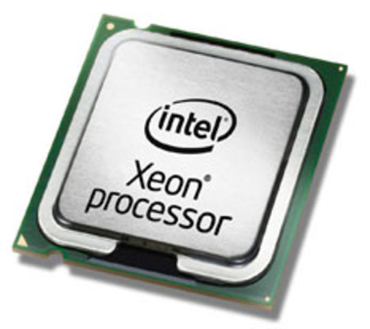 Создан микропроцессор Cell.