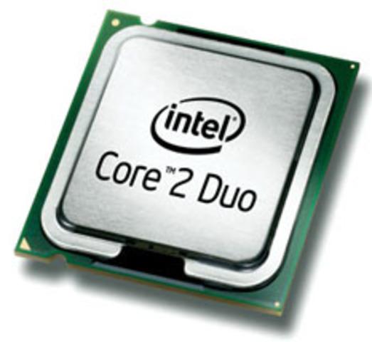 Intel: Созданы процессоры Core Duo, двухядерные кристаллы Itanium 2 и Core 2 Duo.
