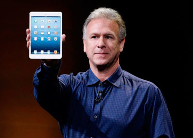 iPad третьего поколения, Apple iPad 4, Apple A5X, Windows RT