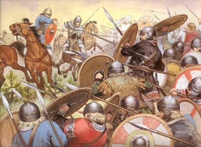 Batalla de Voullié.