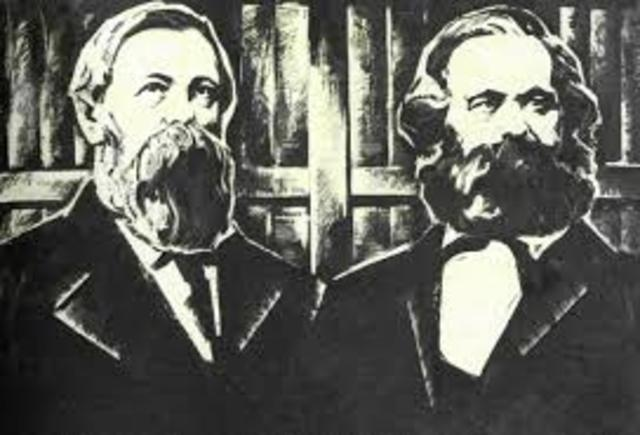 Marxismo.
