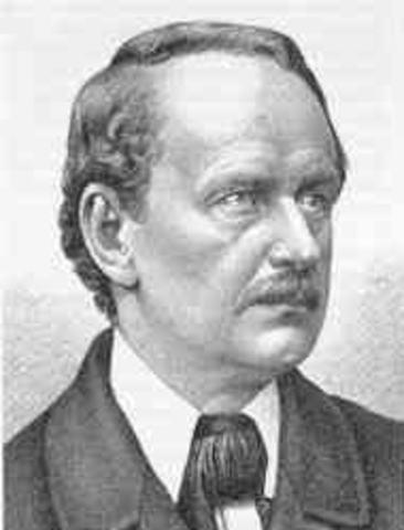 Mathias Schleiden