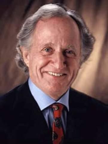 Mario Capecchi