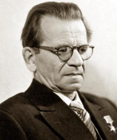 Лебедев Сергей Алексеевич