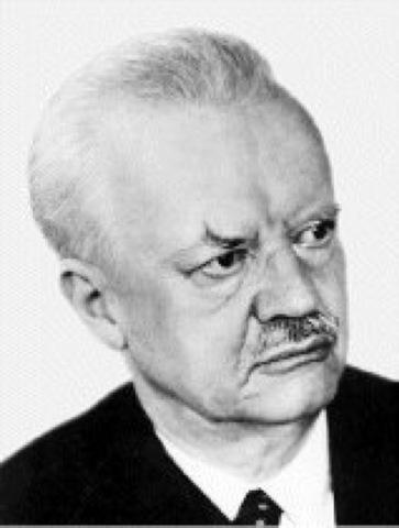 Premio nobel a Spemann