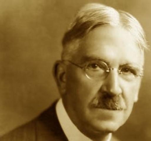 John Dewey (Pedagogia desarrollista)