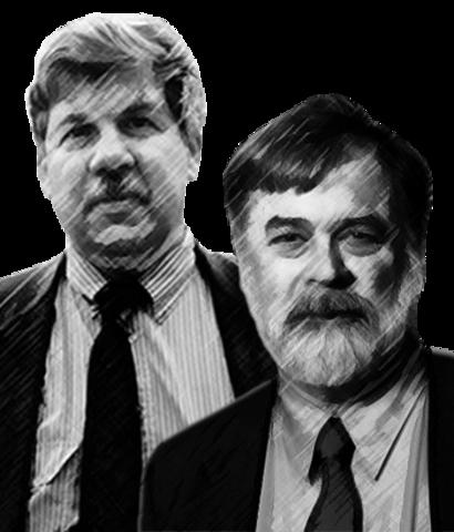 N. Eldredge y S. Gould