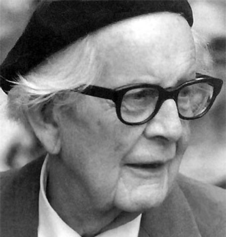 Jean Piaget (Pedagogía constructivista)