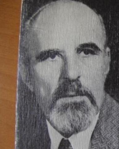 Alberto Leónidas Merani (Pedagogía Didáctica)