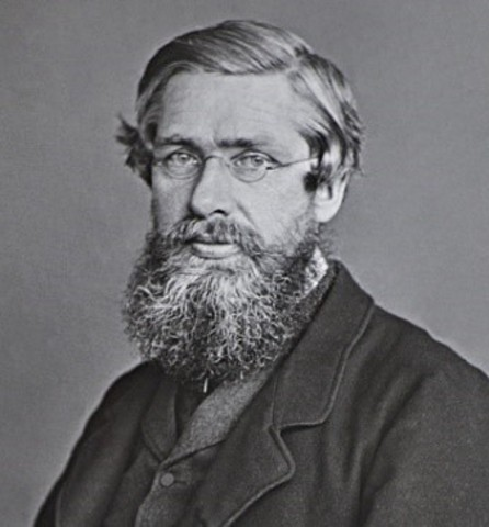 Alfred Russell  Wallace