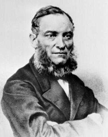 Виктор Яковлевич Буняковский (16.12.1804 — 12.12.1889)