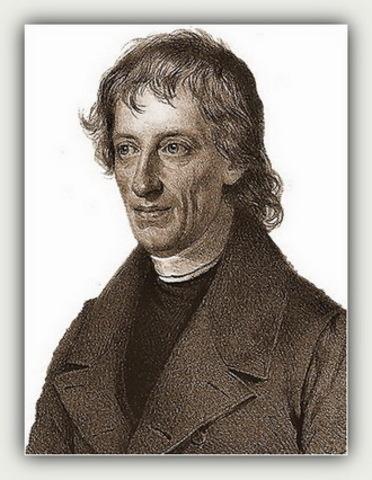 Бернард Больцано (05.10.1781—18.12.1848)