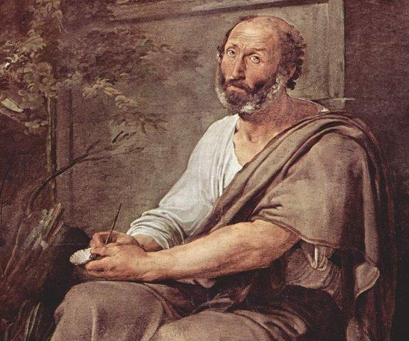 9.4, Greece, Aristotle's Philosophy