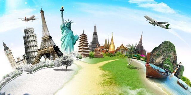 3er Viaje al extranjero