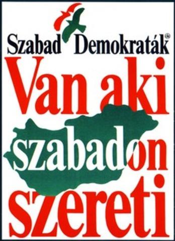 1990-es választás I. forduló