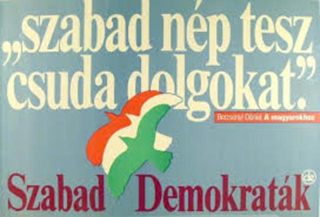 1990-es választás II. forduló