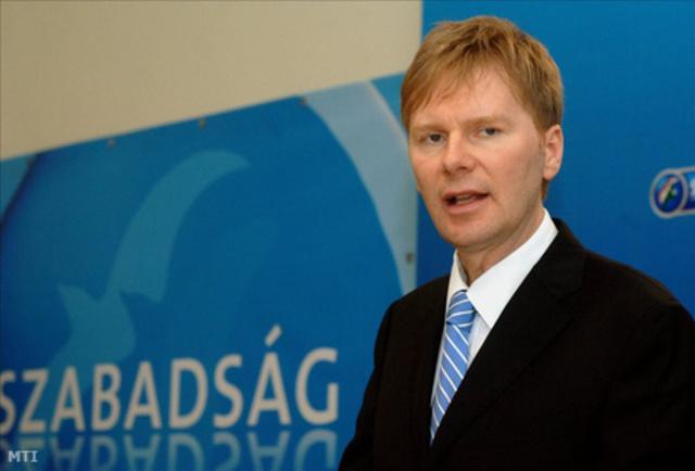 Koalíciós partner az SZDSZ