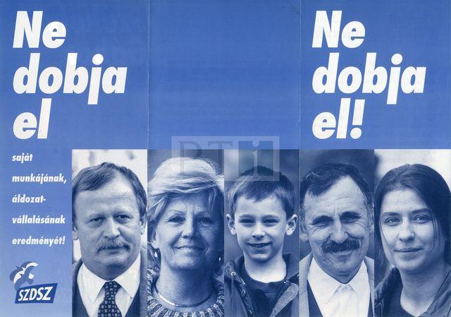 1998-as választások I. forduló