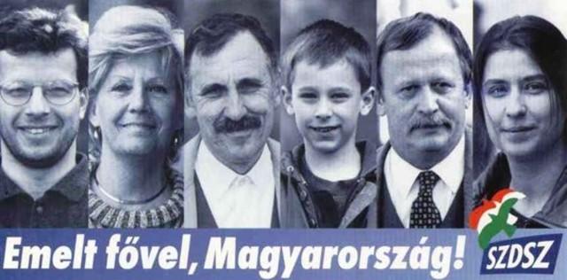 1998-as választások II. forduló