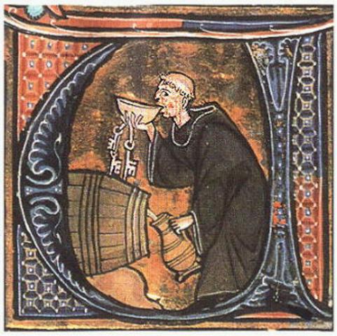 Neix Francesc Eiximenis (1327-1409)