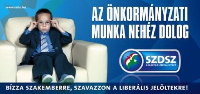 Főpolgármester választás Budapesten