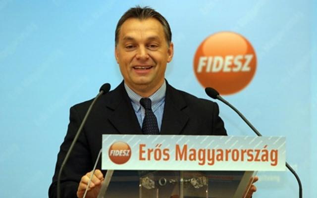 Erős Magyarország - Egy európai program