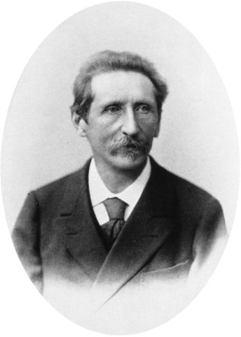 Eduard Adolf Straburger