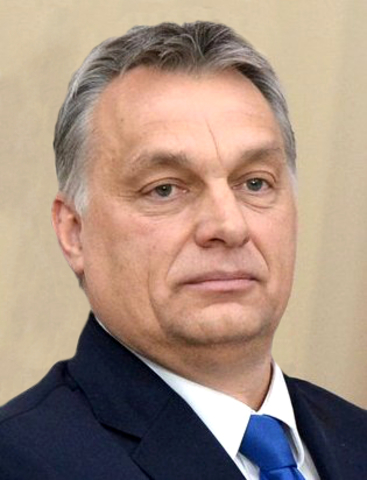 Orbán Viktor, Fidesz elnök