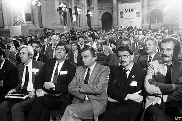 A 2. Országos Gyűlés