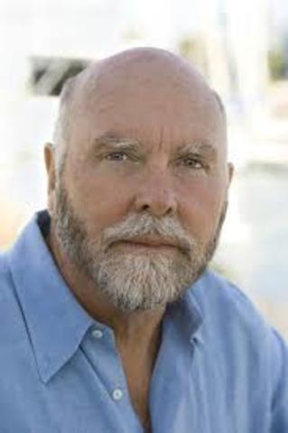 Jhon Craig Venter