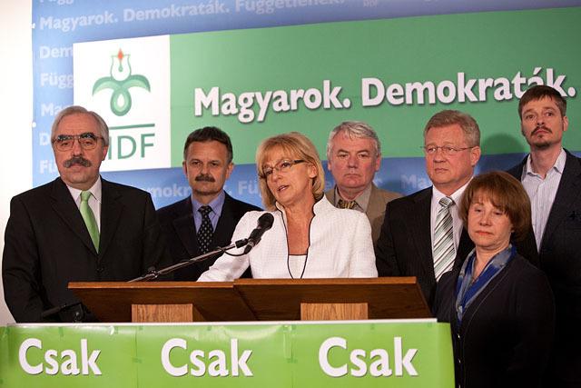 Herényi Károly lesz az ügyvezető elnök
