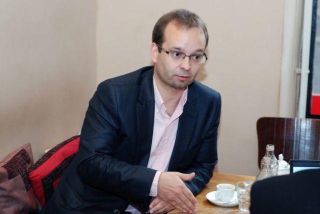 Makay Zsolt lesz az MDF utolsó pártelnöke