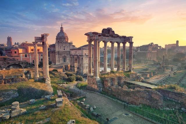 Ch. 10 M.E, Rome Republic Today