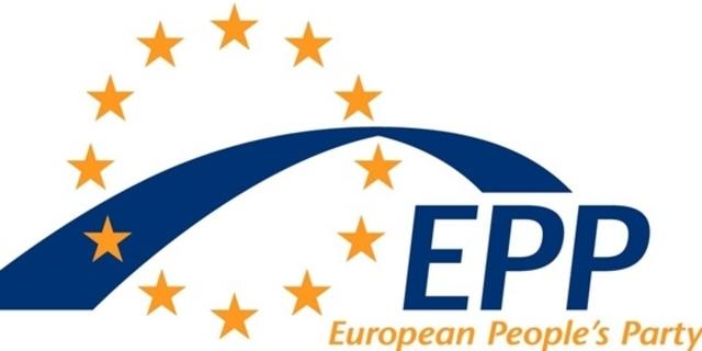 Belépés az EPP-be