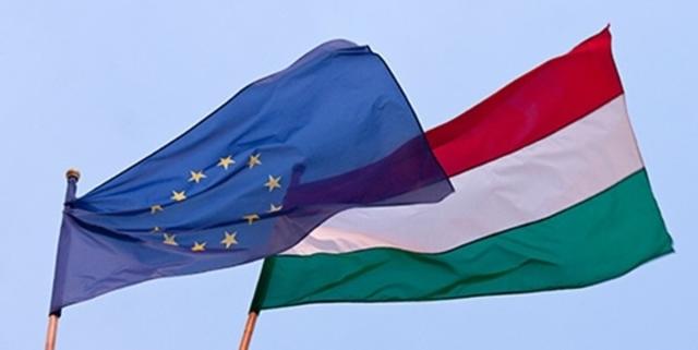 Az Európai Demokrata Unió tagjává vált