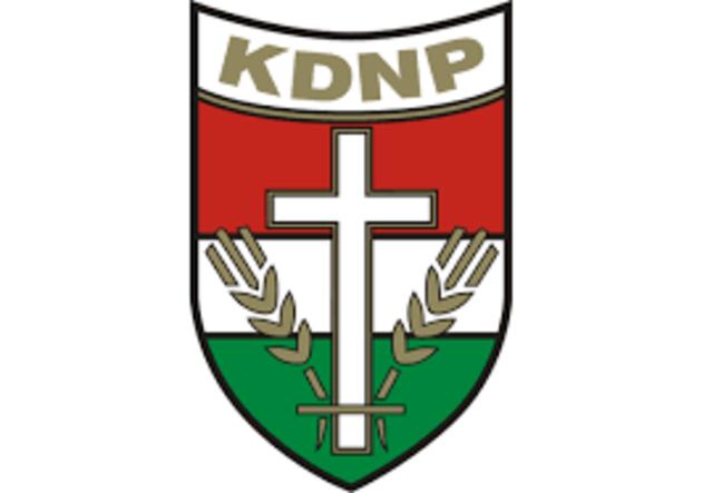 Az országgyűlési választáson közös pártlistán indult a KDNP-vel