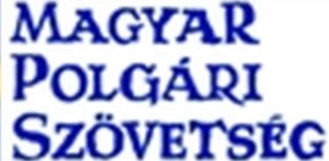 Nevét Magyar Polgári Szövetségre változtatta