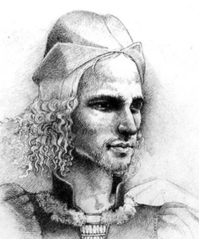 Neix Joan Roís de Corella (1435-1497)