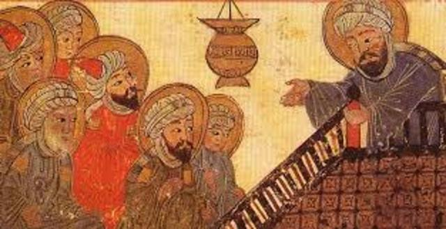 Inventar el Islam.