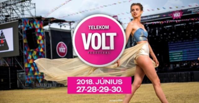 VOLT Fesztivál Sopron