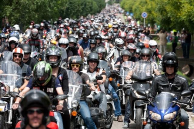 Harley-Davidson Open Road Fest 2018