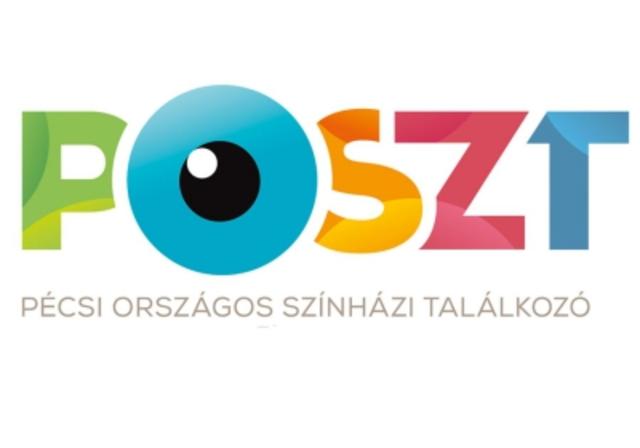 Pécsi Országos Színházi Találkozó - POSZT 2018