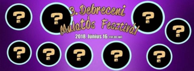 Debreceni Mulatós Fesztivál