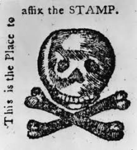 The Stamp Act part 1